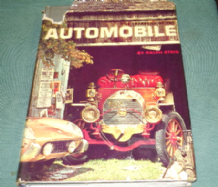 TREASURY OF THE AUTOMOBILE (Stein 1961)